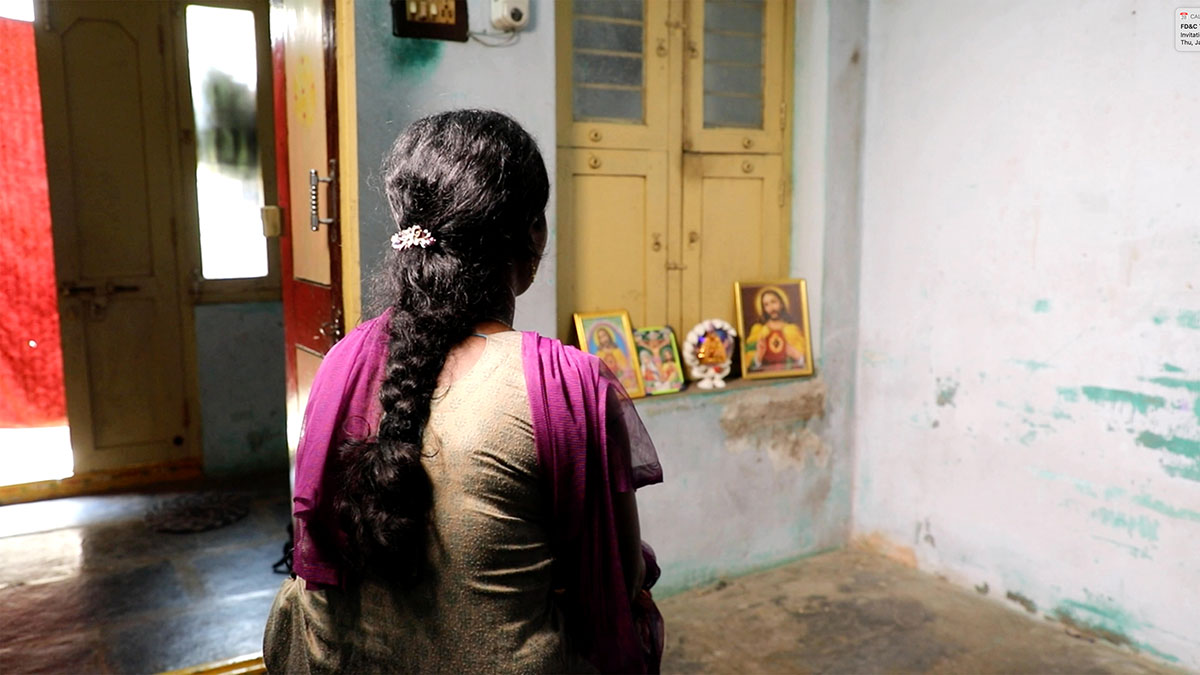Child Brides of India: Pooja's story
