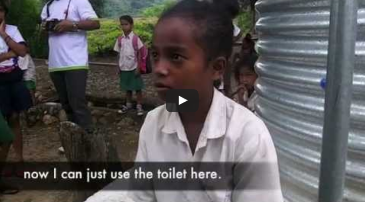 New water, new hope: From New Zealand to Timor-Leste