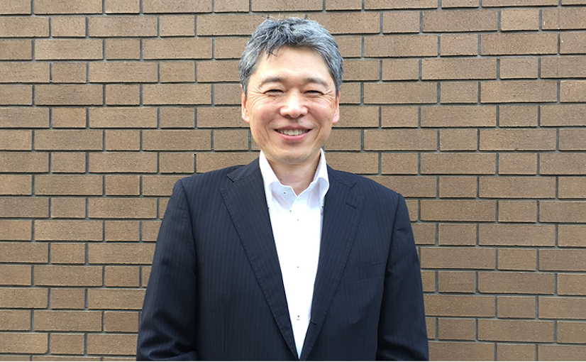 Katsuhiko Takeda, Executive Director, ChildFund Japan