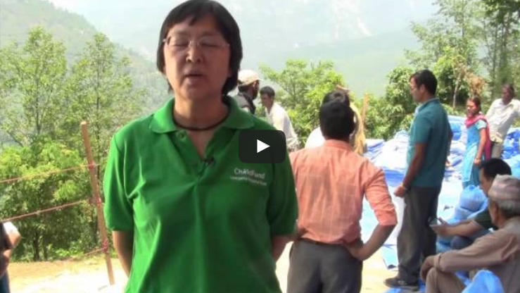 Nepal: Report from Country Director
