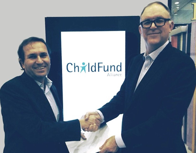 ChildFund Alliance welcomes new member, Educo