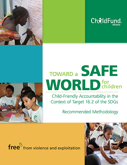 child friendly accountability methodology cover