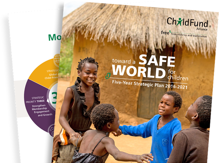 ChildFund Alliance Strategic Plan
