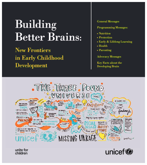 Building Better Brains - UNICEF thumbnail