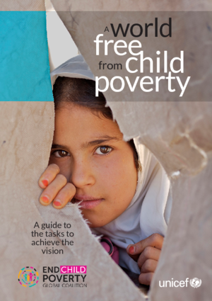 A World Free from Child Poverty: A guide to the tasks to achieve the vision thumbnail