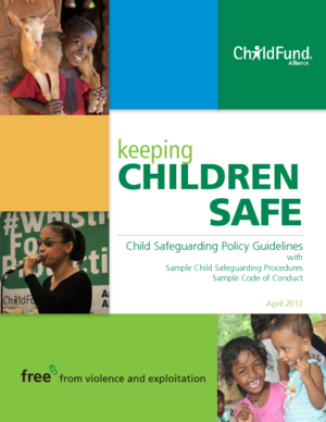 Keeping Children Safe thumbnail