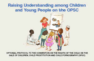 Raising Understanding among Children and Young People on the OPSC thumbnail