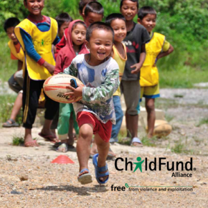 ChildFund Alliance  folleto informativo thumbnail
