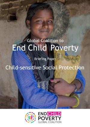 Child-sensitive Social Protection thumbnail