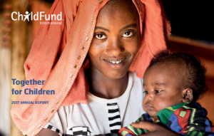 ChildFund International Annual Report 2017 thumbnail